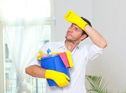 e1 home cleaning