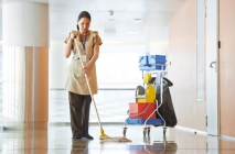 Making Your End Of Lease Cleaning As Stress-Free As Possible